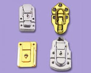 CASE LOCKS